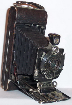 Kodak Diomatic #1a series III